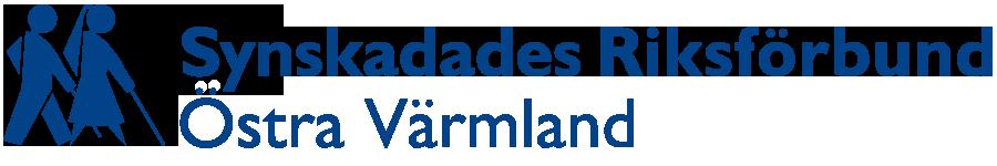 Logotype SRF Östra Värmland